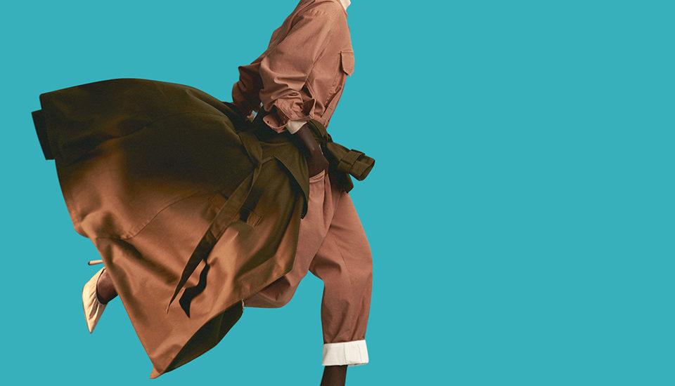 fashion diversity, the venture magazine