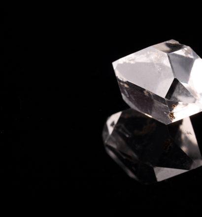 lab grown diamonds, the venture magazine