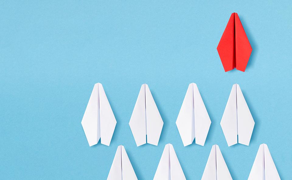 leadership, the venture magazine