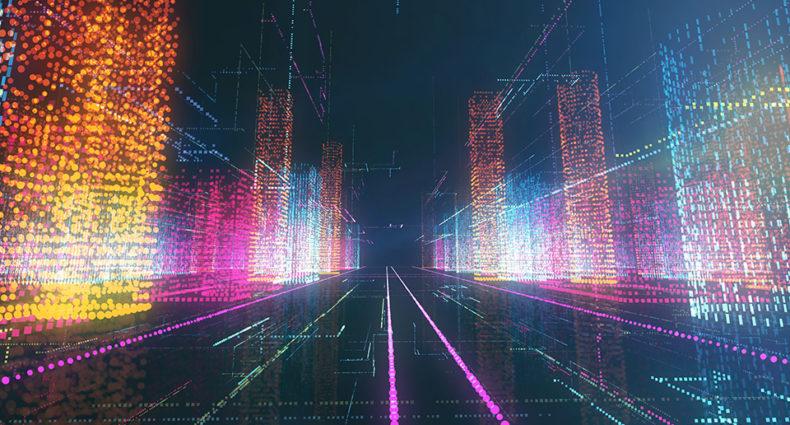 data centres, the venture magazine