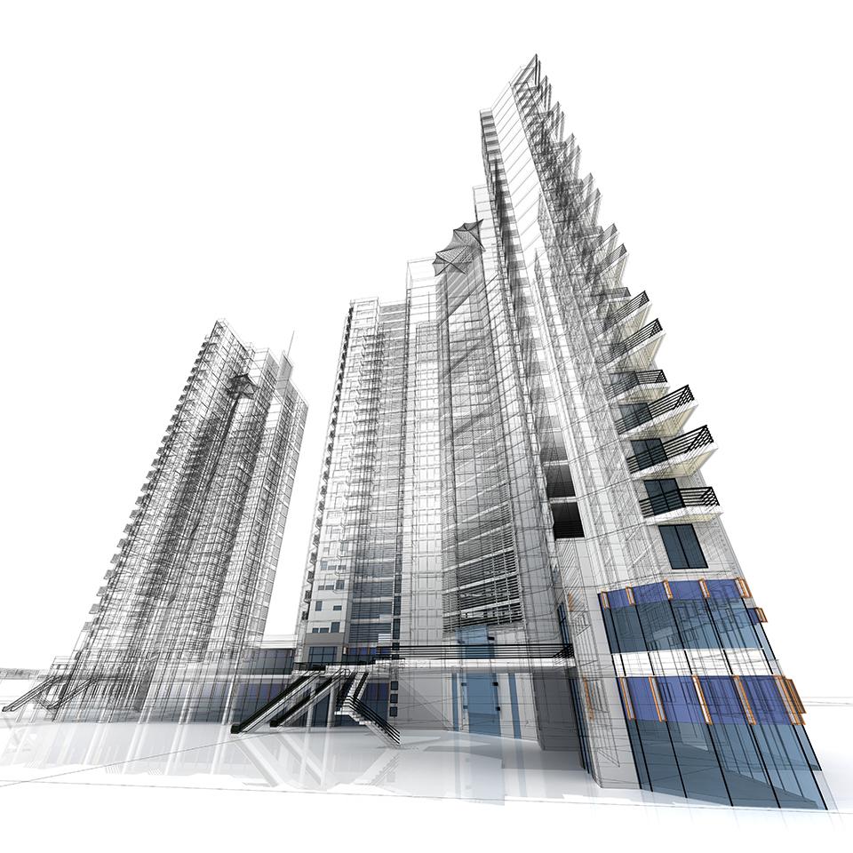 digital architecture, the venture magazine