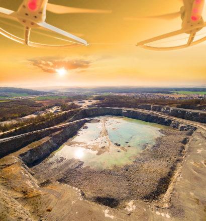 digitisation and mining, the venture magazine