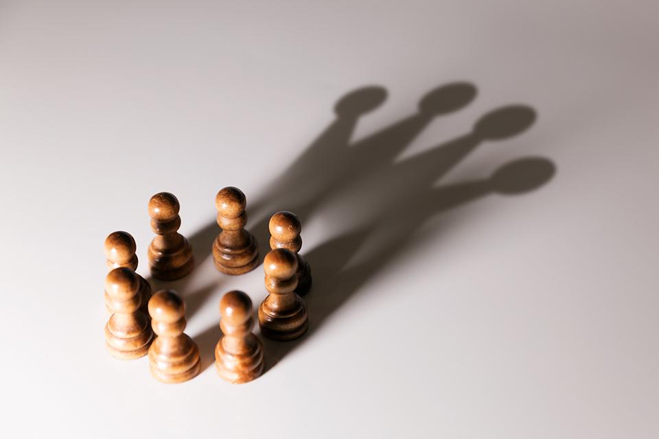 how organisations waste talent, the venture magazine