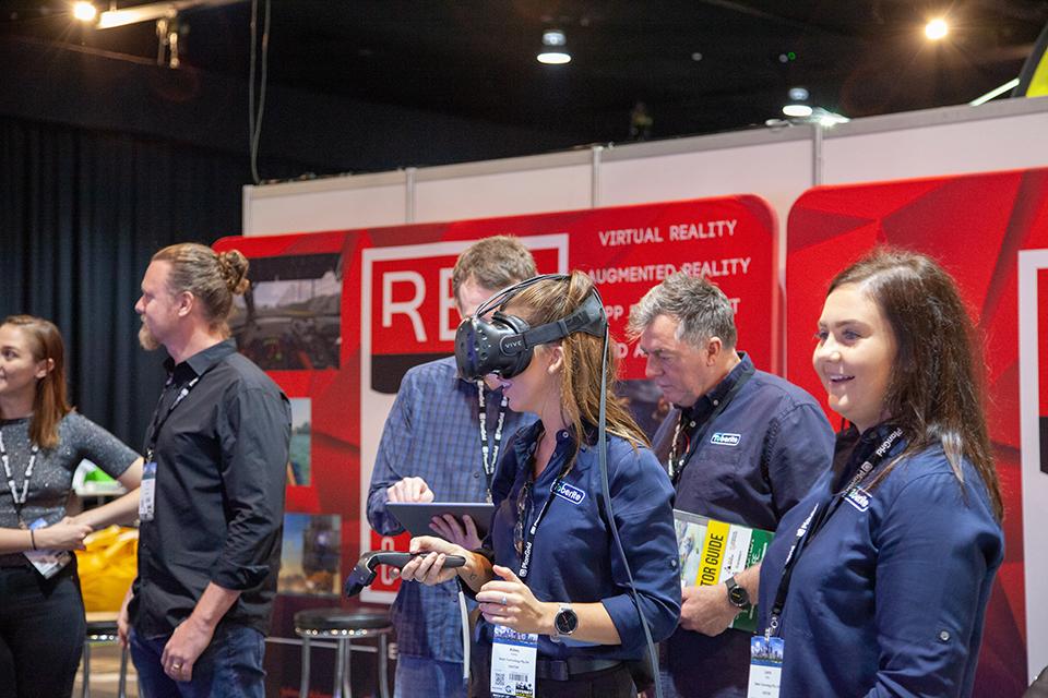 sydney build expo, the venture magazine