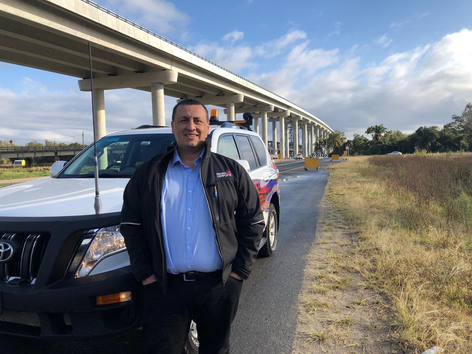 Woolgoolga to Ballina Pacific Highway Upgrade Project, The Venture Magazine