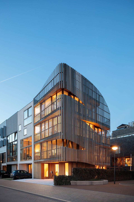 World Architecture Festival, The Venture Magazine