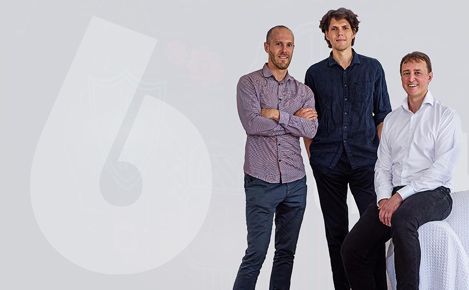 6clicks, the venture magazine