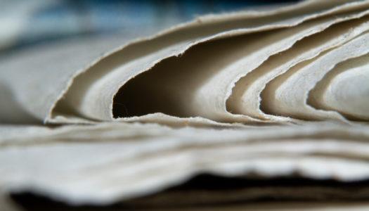 Paper Mooning