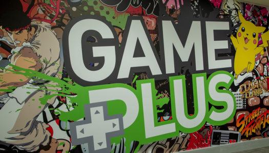 More than fun & games