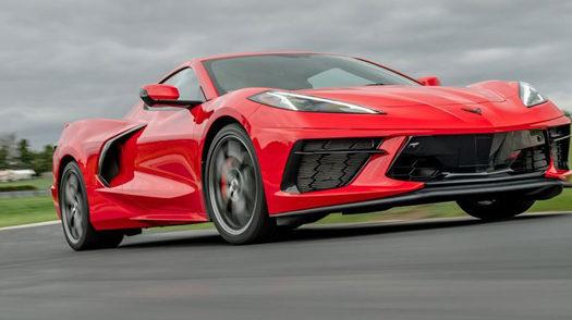 From Corvette to Michael Kors